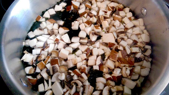 nori-and-mushrooms-in-boiled-water